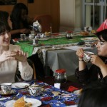 Tea Party with Clement James Centre 21