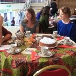 Sadia's International Tea Party @ the Broadway Theatre 6