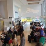 Sadia's International Tea Party @ the Broadway Theatre 10