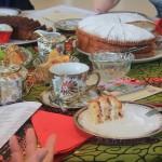 Sadia's International Tea Party @ the Broadway Theatre 19