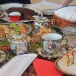 Sadia's International Tea Party @ the Broadway Theatre 20