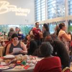 Sadia's International Tea Party @ the Broadway Theatre 29