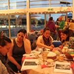 Sadia's International Tea Party @ the Broadway Theatre 31