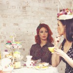 Sadia's Vintage Tea Party 21