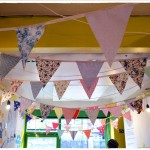 Sadia's Tottenham Tea Party 03