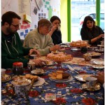Sadia's Tottenham Tea Party 10