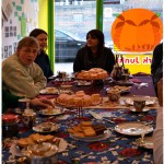 Sadia's Tottenham Tea Party 11
