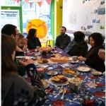 Sadia's Tottenham Tea Party 12