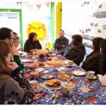 Sadia's Tottenham Tea Party 13