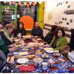 Sadia's Tottenham Tea Party 14