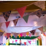 Sadia's Tottenham Tea Party 02