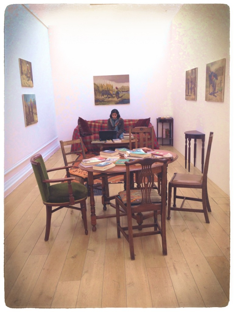 'Welcome to Iraq' at South London Gallery 3