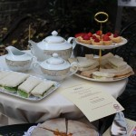 Victorian Tea Party at the Charles Dickens Museum 3