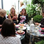 Victorian Tea Party at the Charles Dickens Museum 6