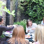 Victorian Tea Party at the Charles Dickens Museum 9