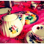 Eco Tea Party 02