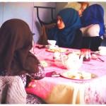 Eco Tea Party 03
