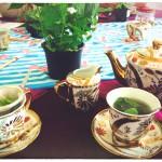 Eco Tea Party 08