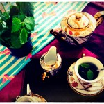Eco Tea Party 09